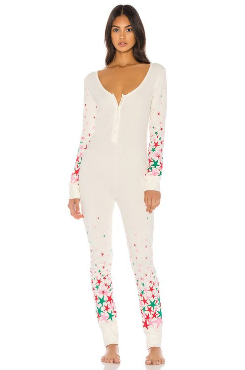 Wildfox Couture Star Girl Onesie