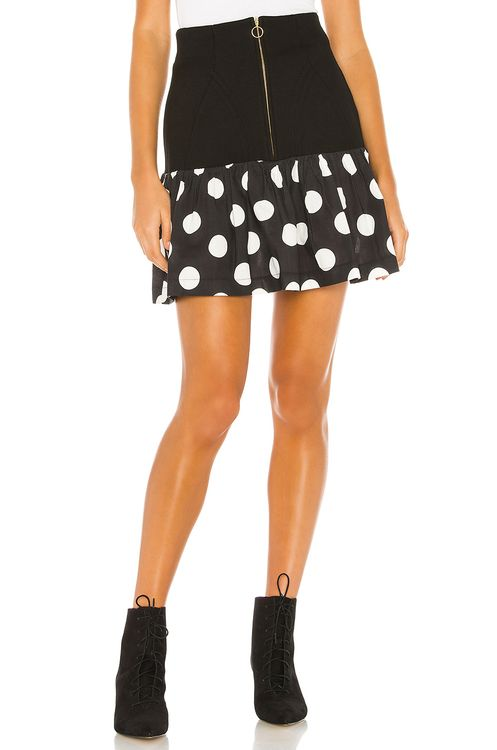 Selkie The Heather Skirt