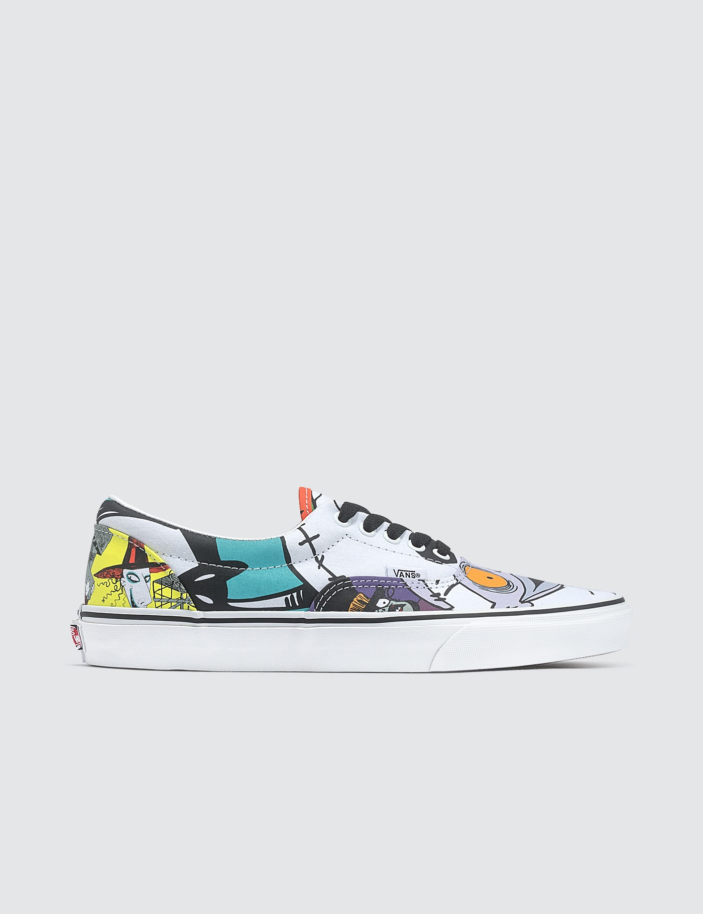 Vans x Disney The Nightmare Before Christmas Era