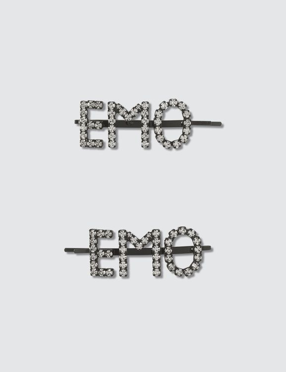 Ashley Williams EMO Hair Pins