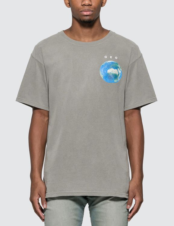 GEO Earth Resident T-Shirt