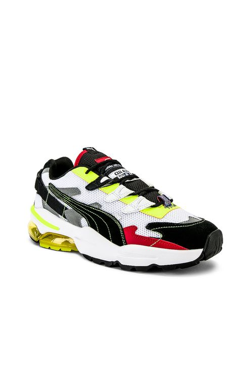 Puma Select x Ader Error Cell Alien