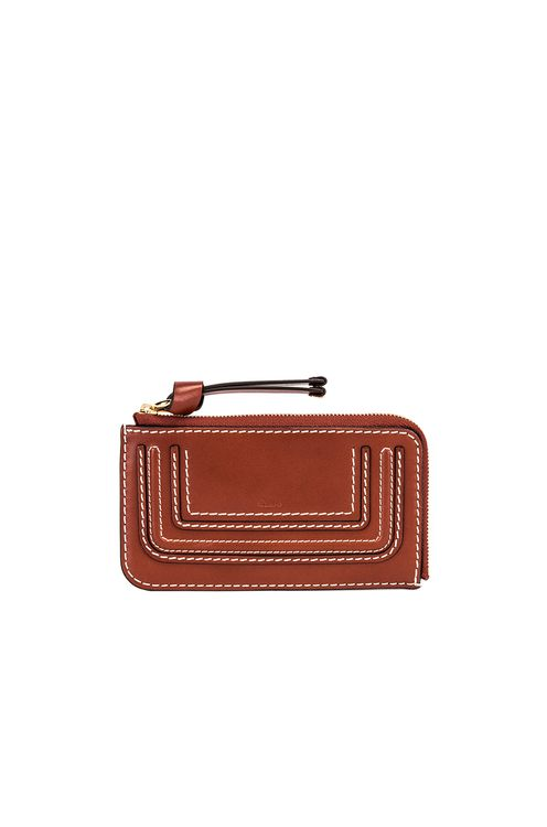 Chloé Medium Marcie Wallet with Slot Cards