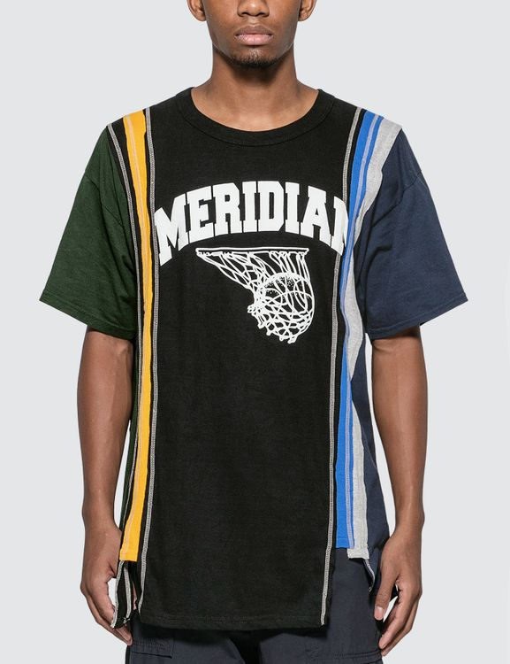 Needles 7 Cuts Wide College T-shirts