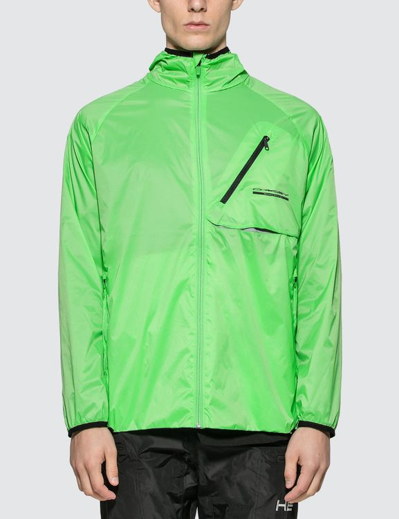 OAKLEY Packable Jacket