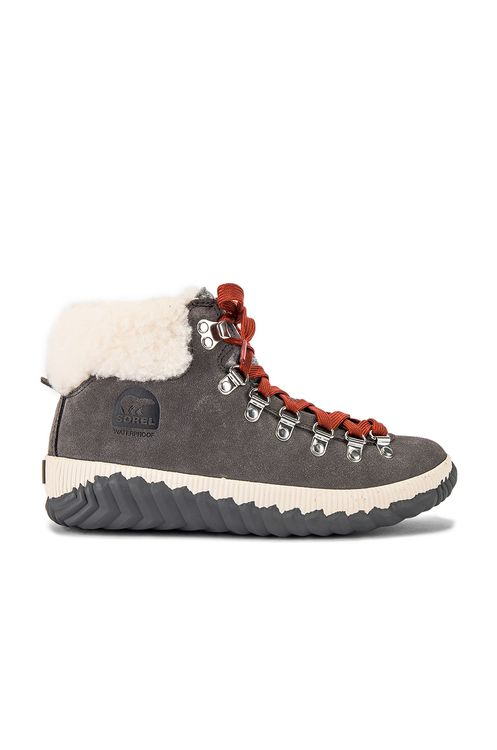 Sorel Out N' About Plus Conquest Boot