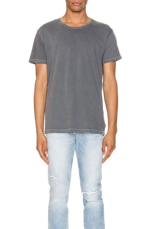 Rolla's Old Mate No Logo Washed Tee