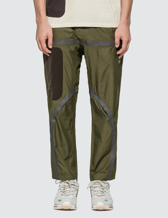 Oakley by Samuel Ross Taped Track Pants