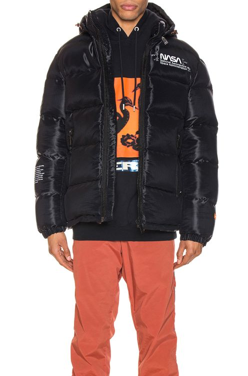 Heron Preston NASA Space Jacket