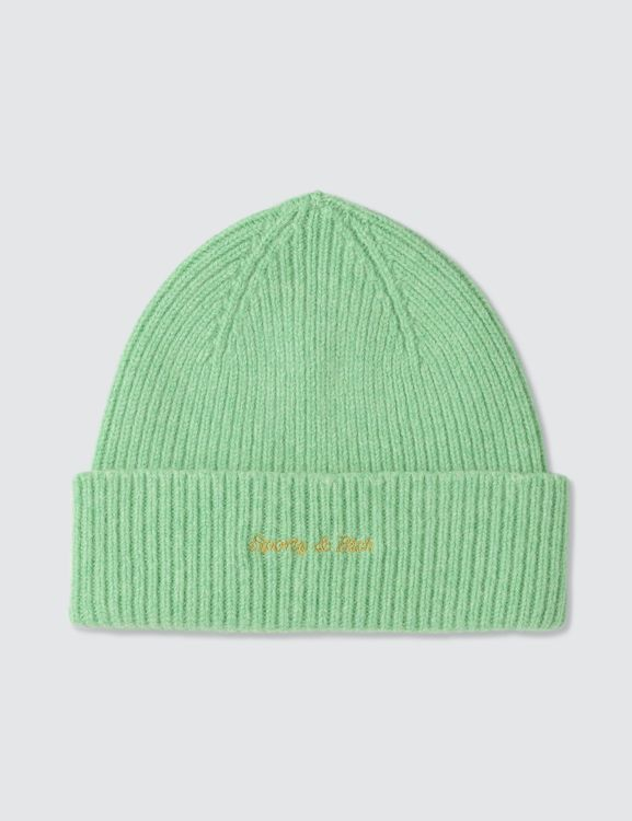 Sporty & Rich Sporty And Rich x Harmony Paris Beanie