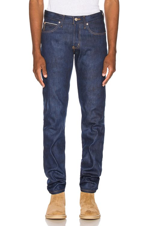Naked & Famous Denim Super Guy Jeans