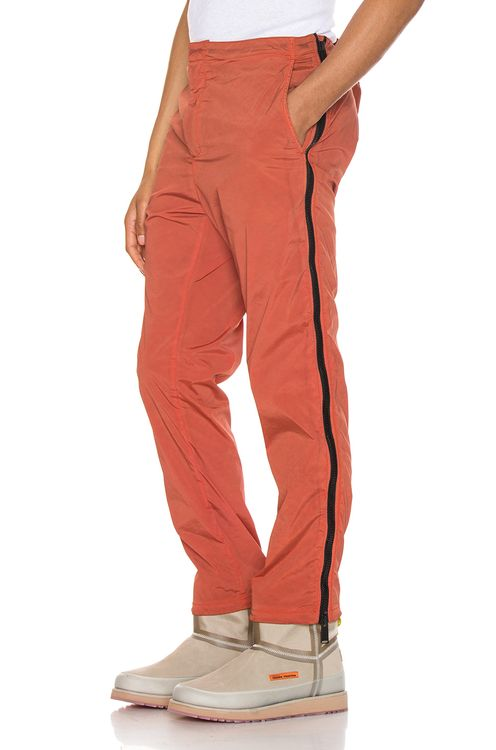 Heron Preston Side Zip Pants
