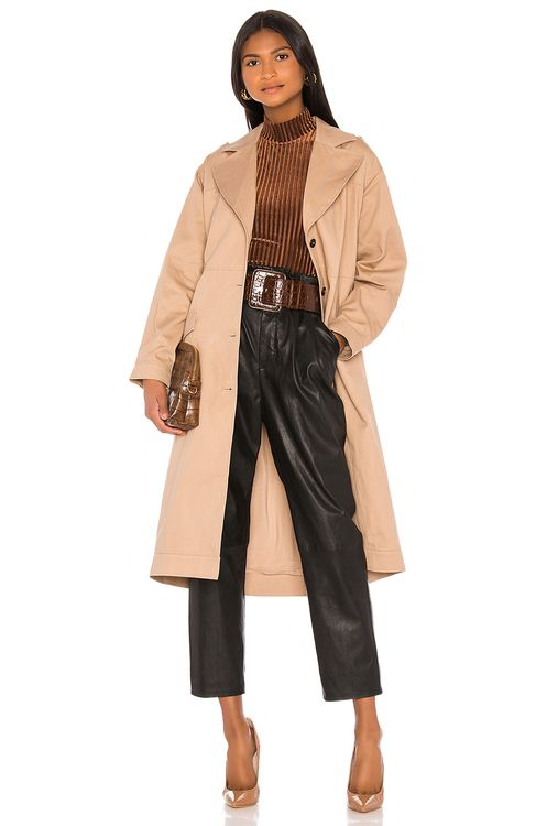 Song of Style Amelia Coat