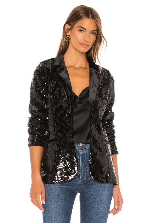 CAMI NYC The Lennon Blazer