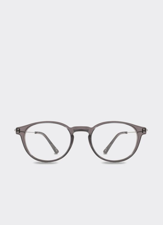 Bridges Eyewear Bridges Eyewear Jubilee Glasses Shadow Grey - F BI GQ V JUBILEE C3