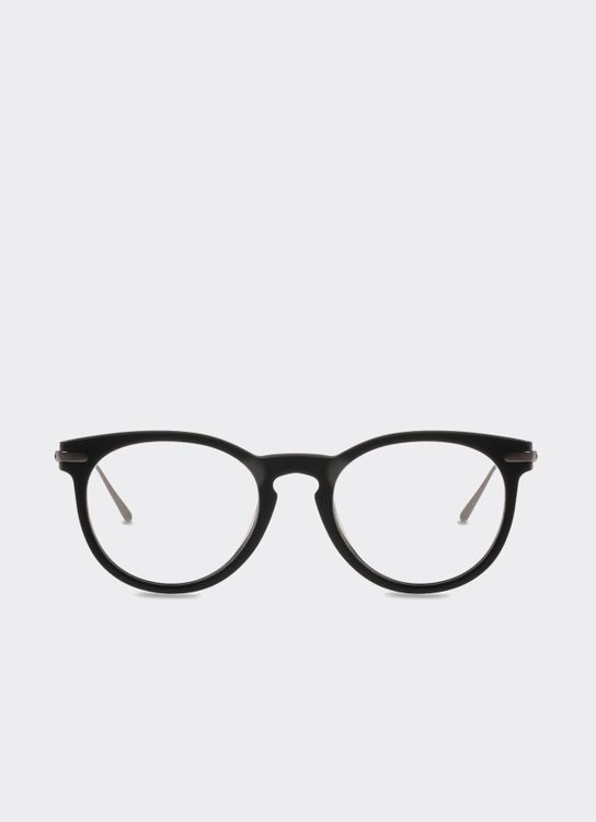 Bridges Eyewear Bridges Eyewear Tatara Glasses Matte Black - F BI KH M TATARA C2