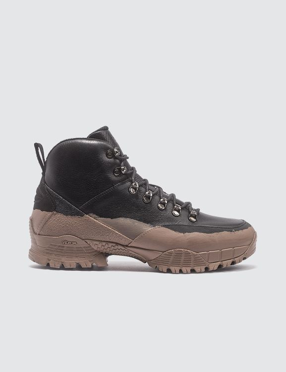 1017 ALYX 9SM x Stüssy Hicking Boot