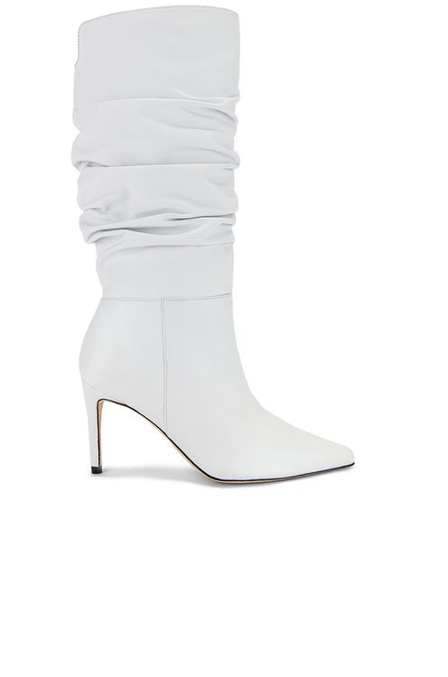 Alexandre Birman Lucy Leather Boots