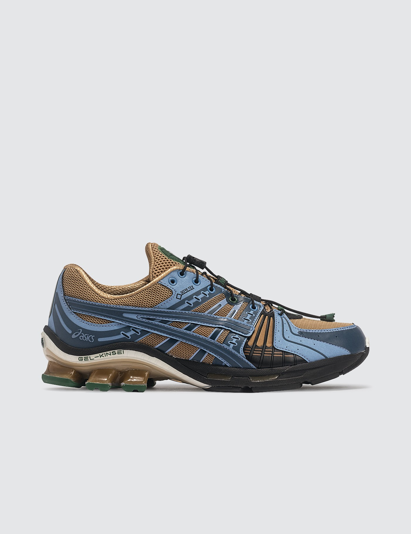 100% top quality exclusive shoes delicate colors x Affix Gel-Kinsei OG Gore-Tex, ASICS