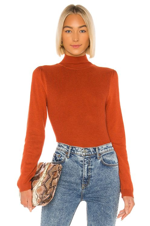 LPA Avila Long Sleeve Sweater