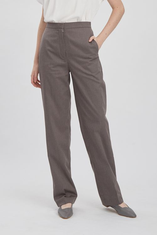 Shopatvelvet Frou Trousers