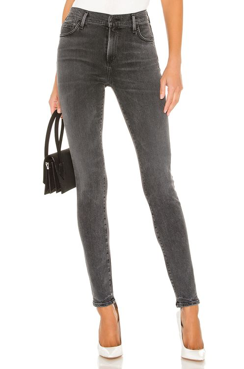 Citizens of Humanity Rocket Mid Rise Skinny