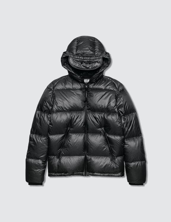 C.P. COMPANY Medium Jacket (Small Kid)