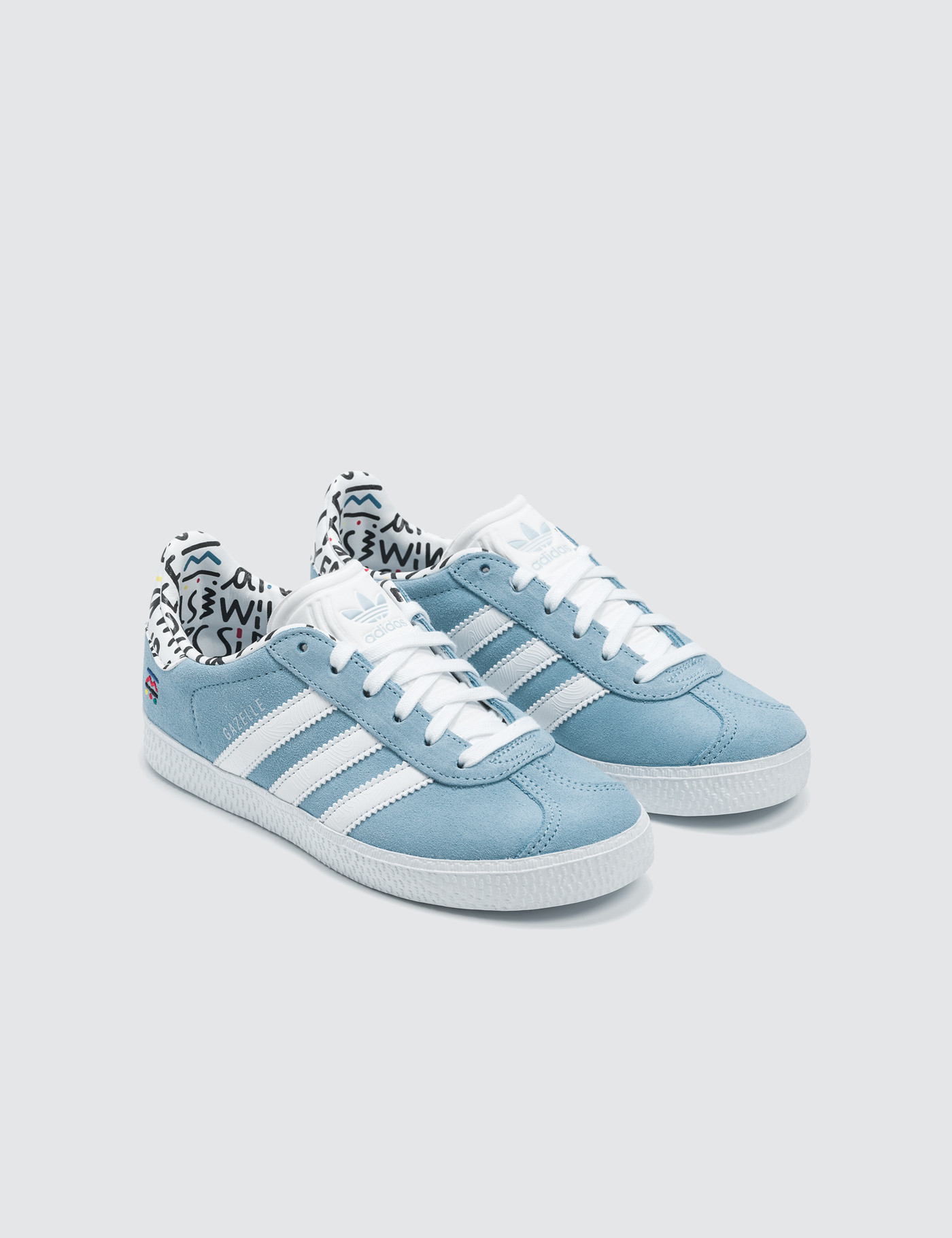 Adidas Originals Gazelle Children