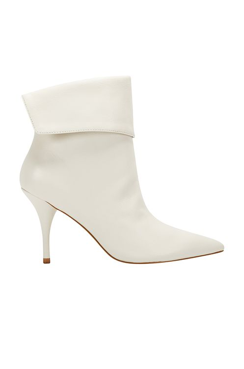 Marc Fisher X Elizabeth Sulcer Fifi Bootie
