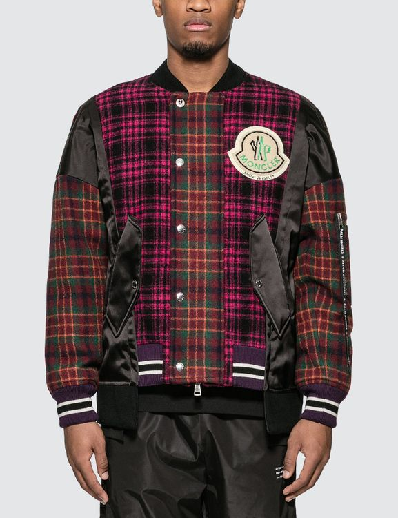 Moncler Genius x Palm Angels Down Filled Sonny Jacket