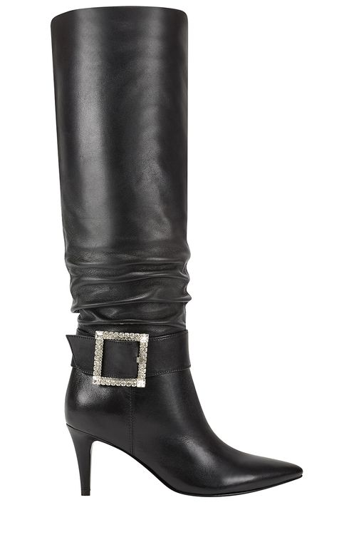 Marc Fisher X Elizabeth Sulcer Gresha Boot