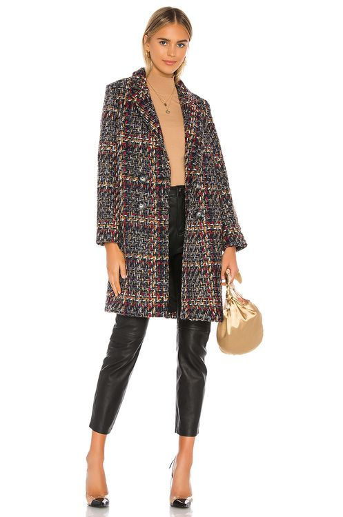 HEARTLOOM Nelly Coat