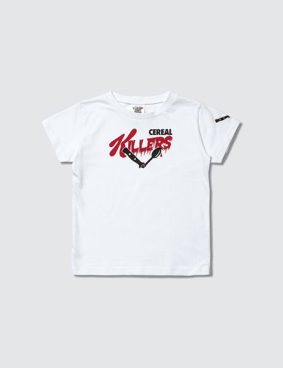 Little Giants | Giant Shorties Cereal Killers S/S T-Shirt