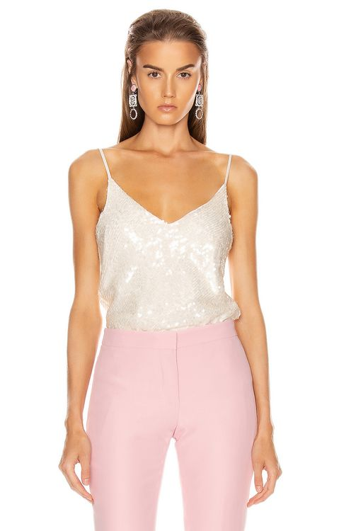 GALVAN Moonlight Camisole Top