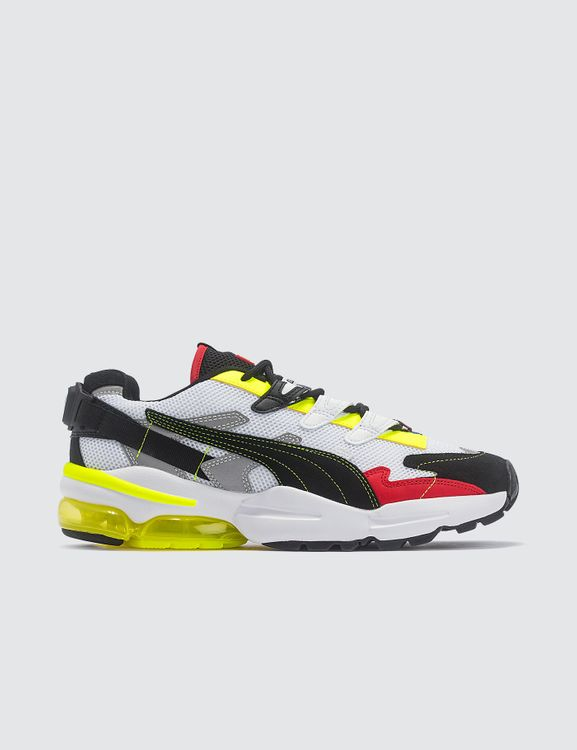 Puma Ader Error X  Cell Alien Sneakers