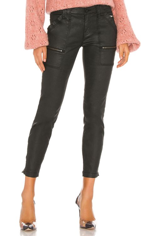 Joie Park Coated Skinny