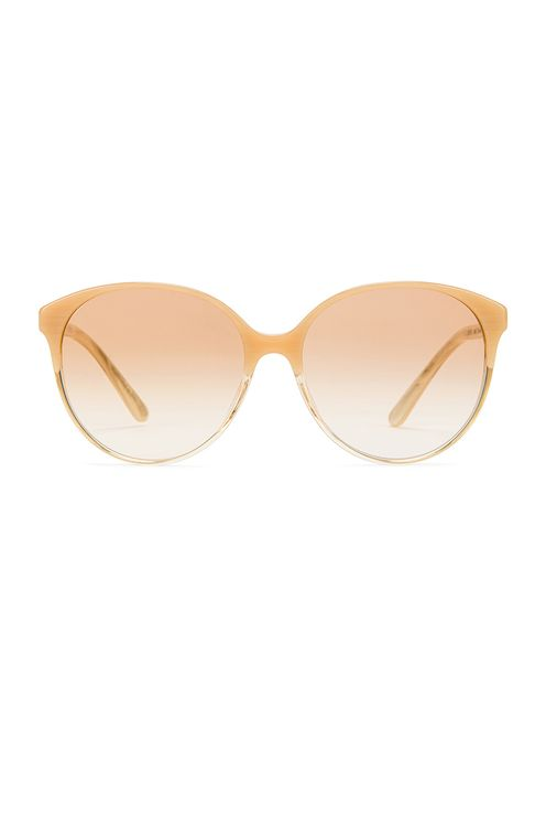 Oliver Peoples x THE ROW Brooktree Sunglasses