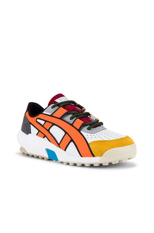 Onitsuka Tiger AP Big Logo Runner