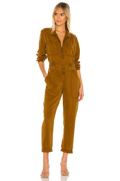 YFB CLOTHING Harmony Jumpsuit