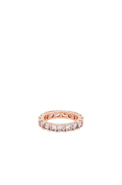 8 Other Reasons Glisten Ring