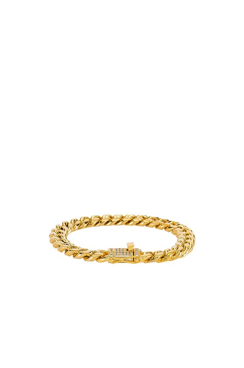 8 Other Reasons Main Attraction Bracelet