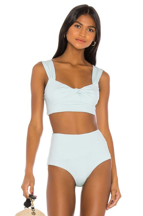 Marysia Swim Lehi Top