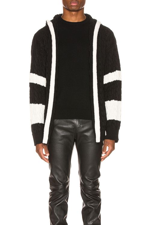 Saint Laurent Baja Sweater