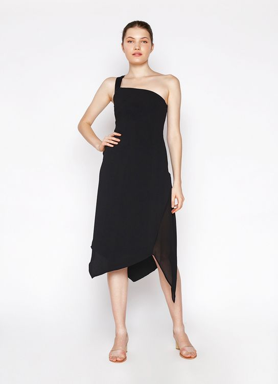 Ratel Black Sparrow Dress