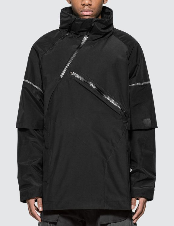 Guerrilla-group Deviation Anorak