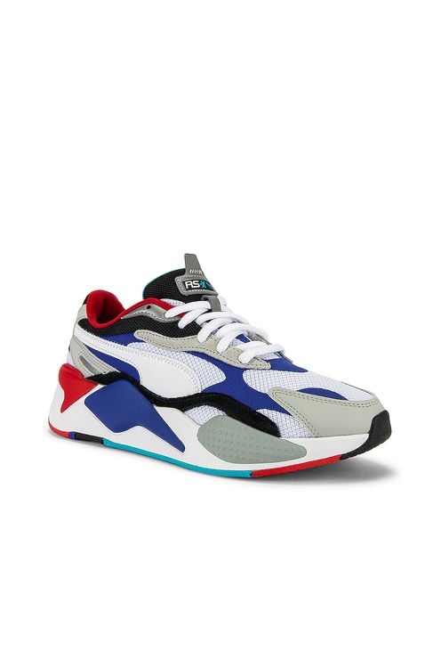Puma Select RSX Cube RS-X3 Puzzle