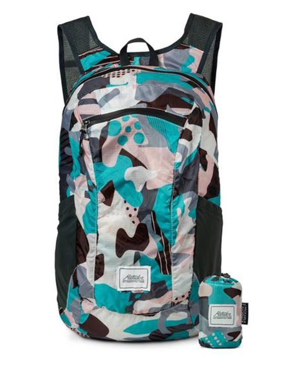 Matador Matador DL16 Packable Backpack Pop Pattern