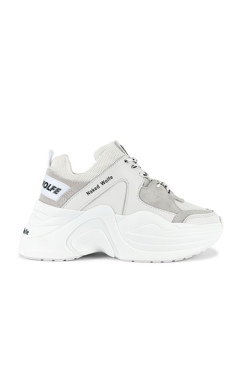 Naked Wolfe Track Sneaker