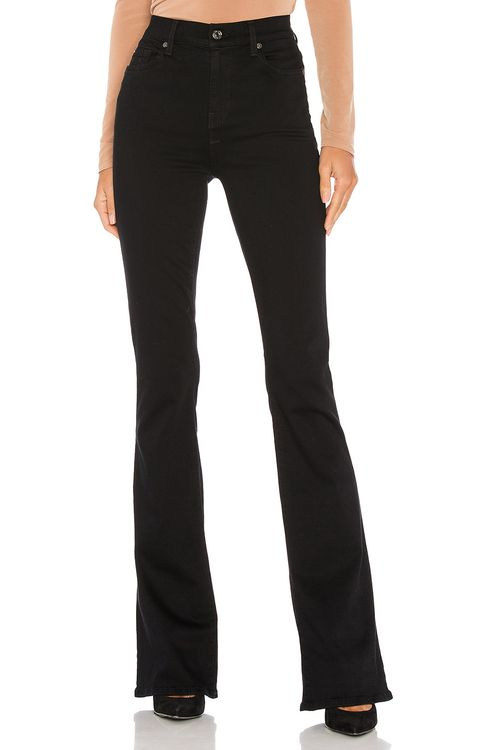 7 for all mankind High Waist Ali Bootcut