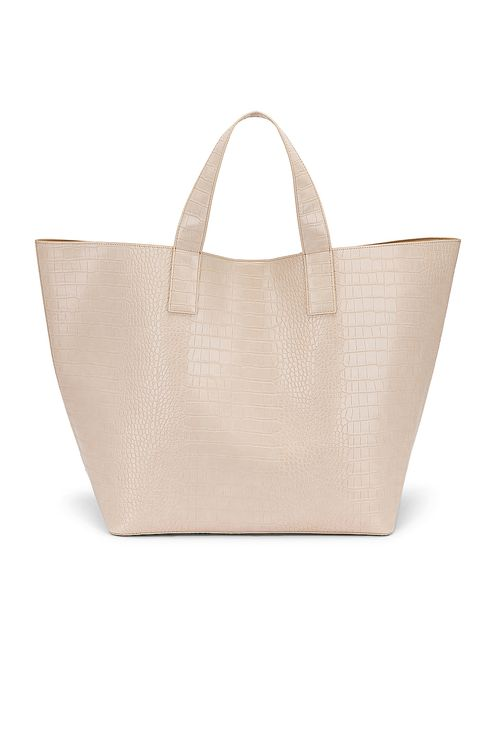 Studio Amelia 3.3 Vegan Oversized Shopper Bag